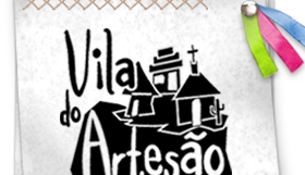 Logo do Blog de Artesanato e Decora&ccedil;&atilde;o