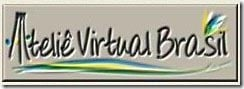 Logomarca do Atelier Virtual Brasil