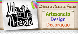 Blog de Artesanato Decorao Dicas Passo a Passo