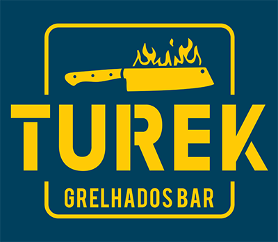 Logo do Turek Grelhados Bar